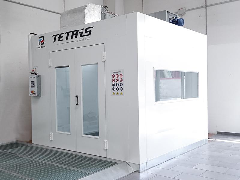 Tetris Polin AC